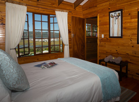 Accommodation at The Big Tree House Lodge, Knysna.